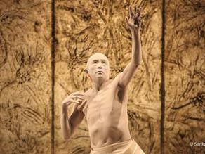 Sankai Juku: la armonía de la danza butoh japonesa en el Teatro Colón