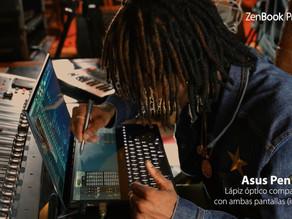 """ASUS anuncia """"Zenbook Pro Duo creators"""", la nueva iniciativa basada en el talento Sudamericano"""