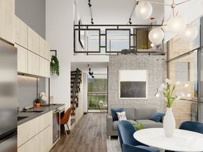 Conozca el nuevo proyecto inmobiliario en Bogotá