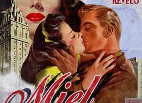 Miel, el sabor de la nueva canción de Franco Revelo