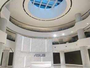 Asus inaugura nuevo campus de la sede corporativa en Taipei