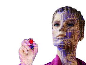 Inteligencia artificial no desplazará humanos, coinciden expertos