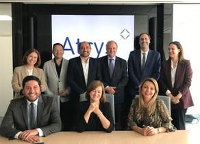 Firma española compra el 100% de las acciones de la líder en radiología colombiana