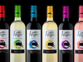 Vino presenta nueva imagen en Colombia