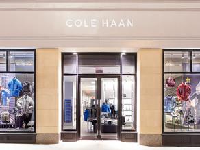 Cole Haan abre la primera tienda en El Tesoro