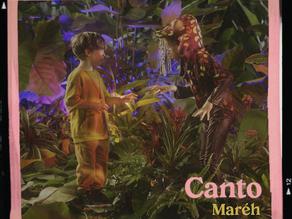 """Maréh presenta """"Canto"""",el inicio de su nuevo disco """"Tierra de Promesas"""""""