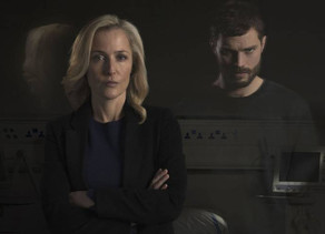 Los domingos de octubre se llenan de misterio con The Fall por TNT series