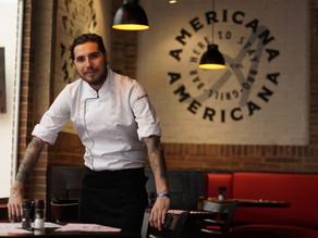 Americana trae la comida tradicional de Estados Unidos a Bogotá