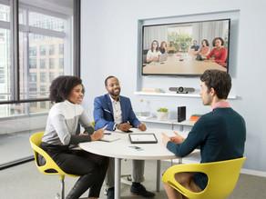 El nuevo panorama de las oficinas inteligentes