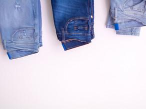 ¿No sabes qué hacer con los Jeans que ya no usas?