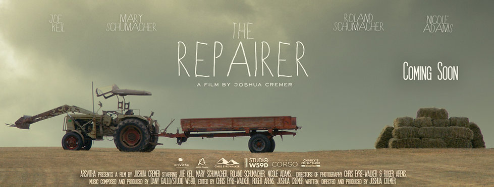 The Repairer FB Banner V2 coming soon.jp