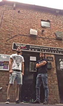 Road House - Birmingham