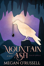 Mountain and Ash, Ena of Ilbrea Book Two