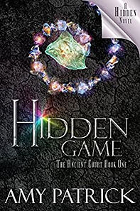 Hidden Game by Amy Patrick