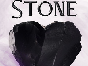 Eye of Stone is Here at Last!