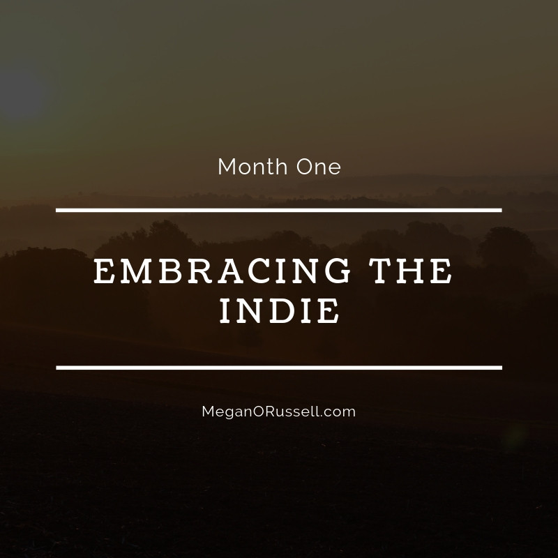 Embracing the Indie