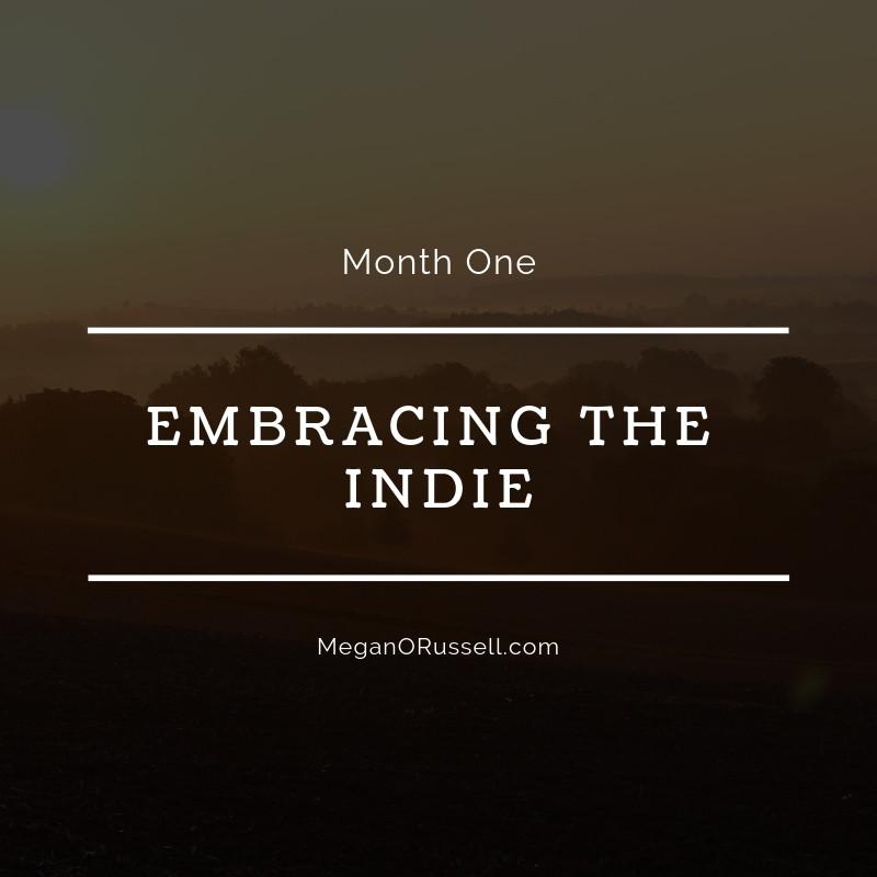 Embracing the Indie