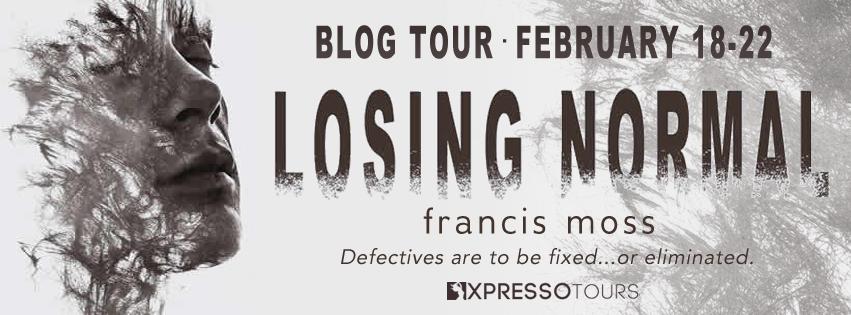 Losing Normal Blog Tour