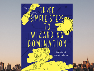 Three Simple Steps Release Day!