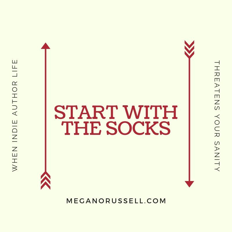 Start with the Socks