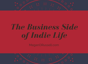 The Business Side of Indie Life