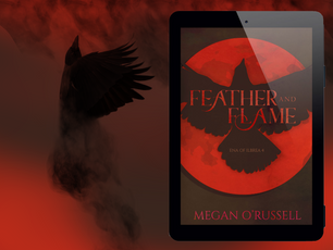 Feather and Flame is Here!