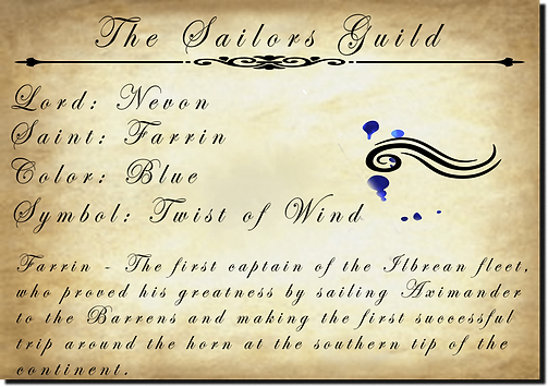 The Sailors Guild
