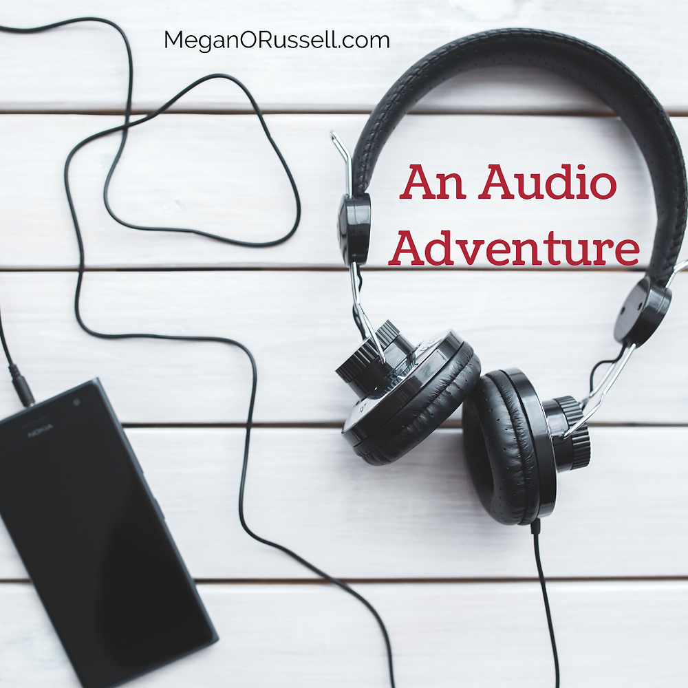 An Audio Adventure