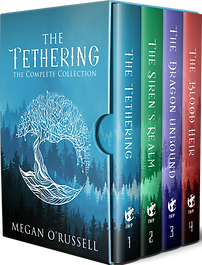 The Tethering_ The Complete Collection.p