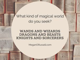 Build Your Own Fantasy World