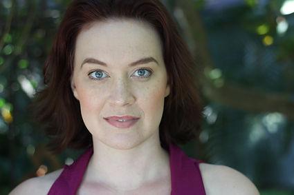 Megan Orlowski Headshot
