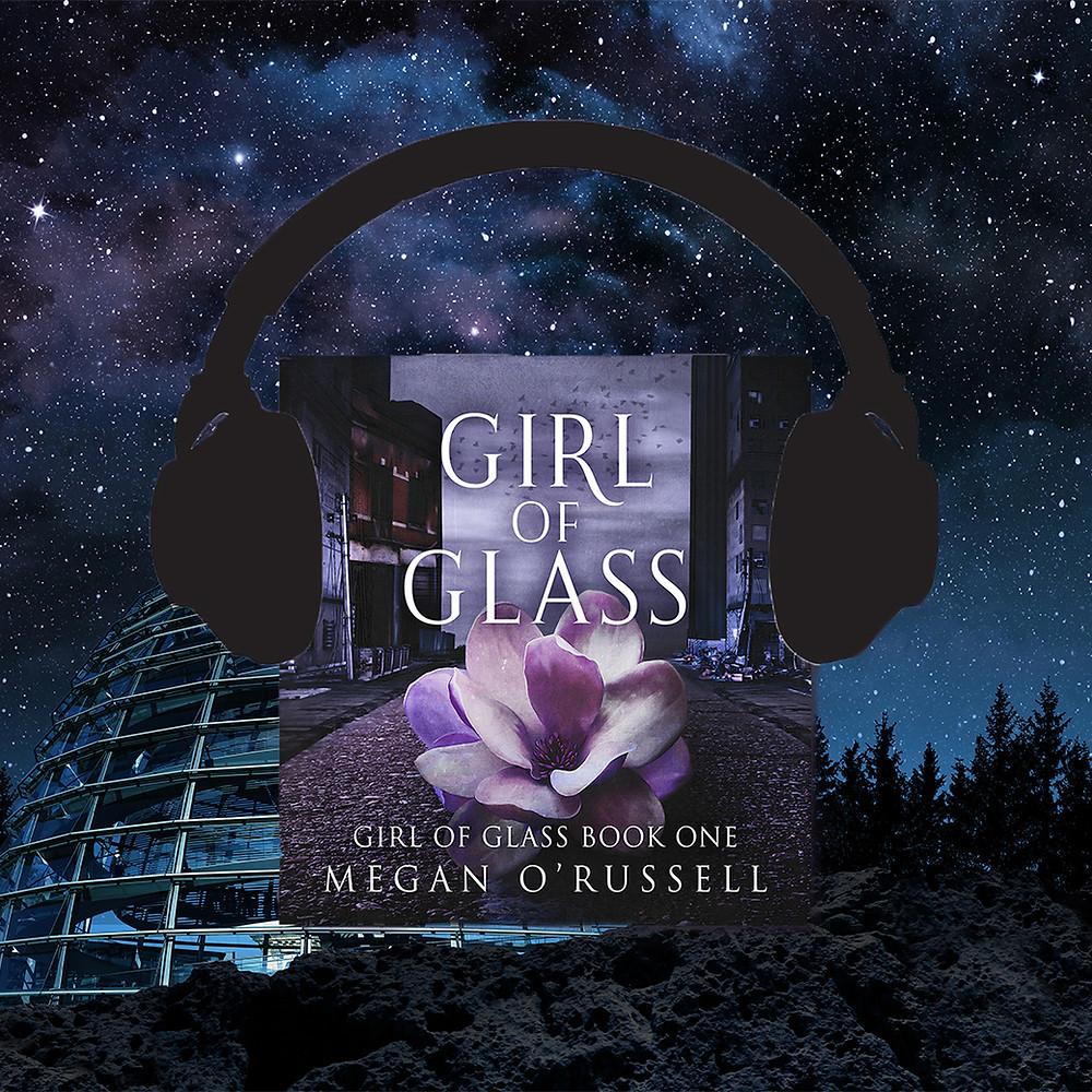 Girl of Glass Audiobook