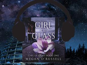 Audiobooks, Assistants, and A Sequel!