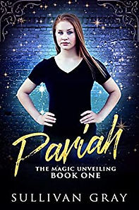 Pariah by Sullivan Gray