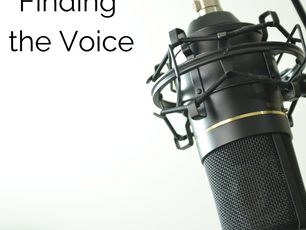 Finding the Voice