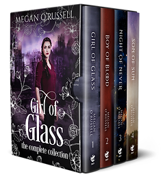 Girl of Glass_ The Complete Collection.p