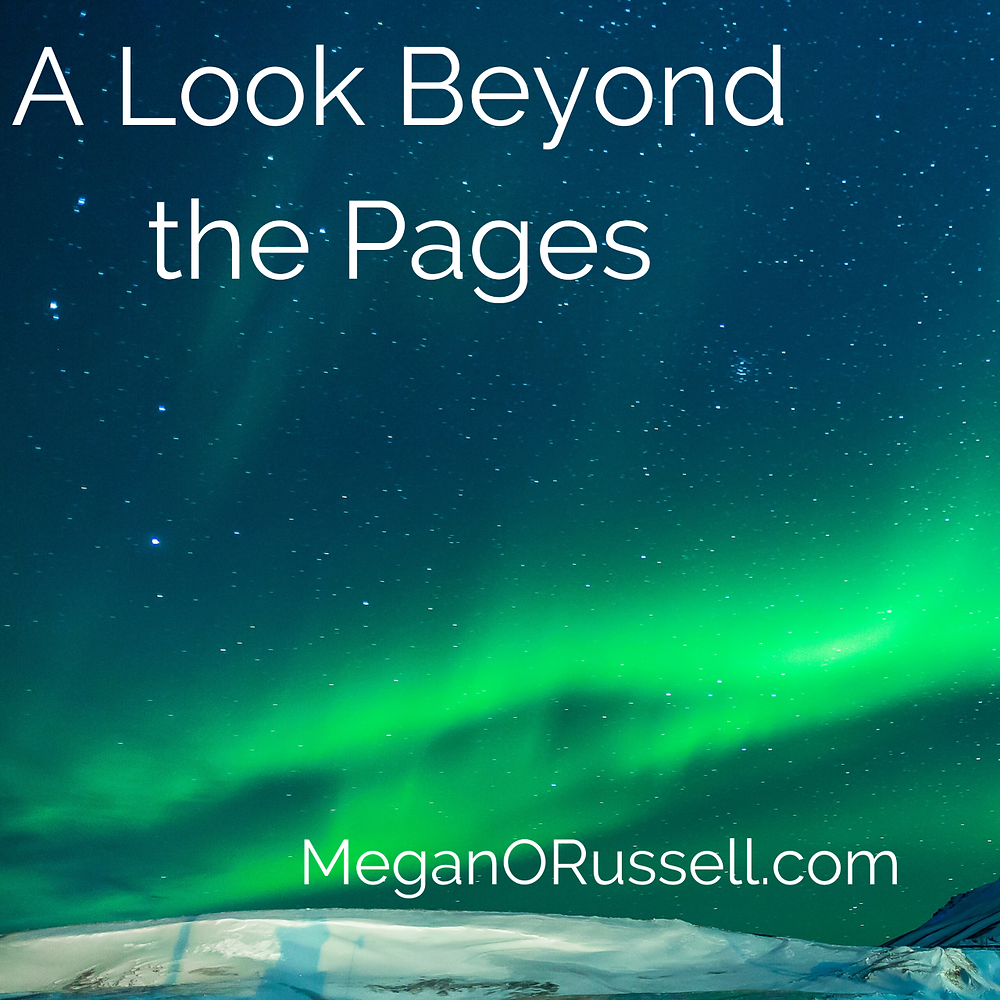A Look Beyond the Pages
