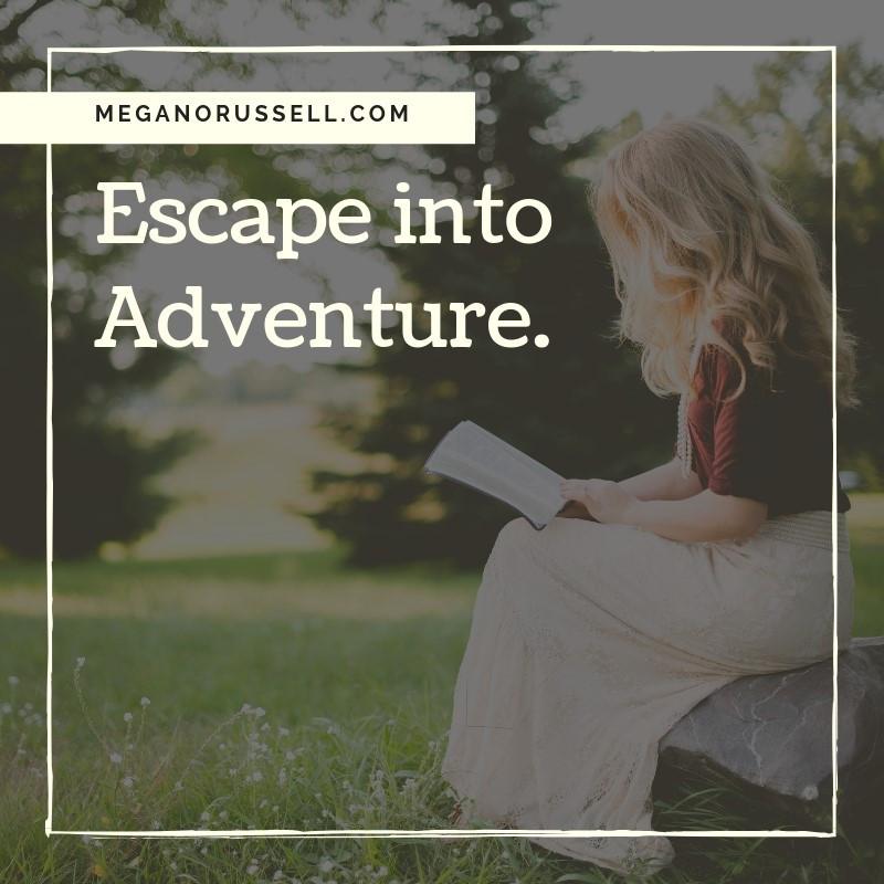 Escape Into Adventure
