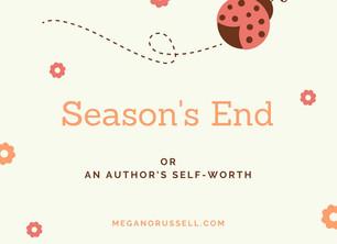 An Author's Self-Worth