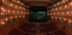 Opera House in Venice