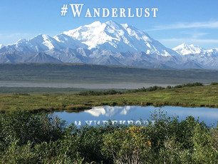 #Wanderlust: Weaving Real Life Experiences into Fantasy Worlds