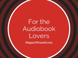 For Audiobook Lovers