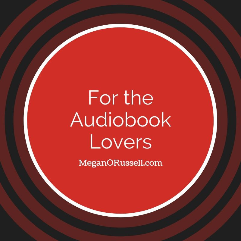 For the Audiobook Lovers