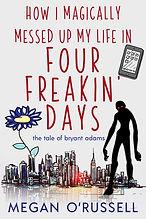 Four Freakin' Days.jpg