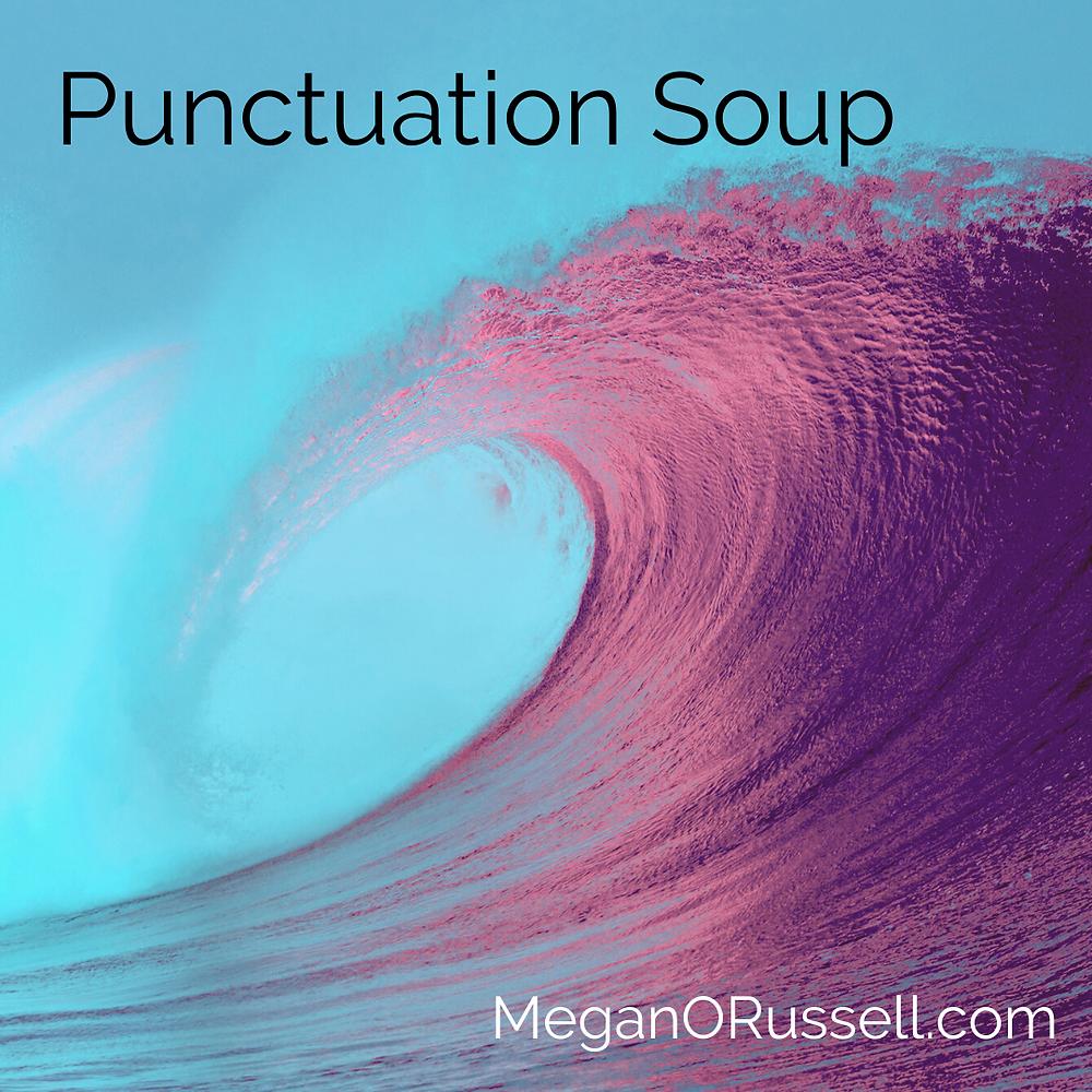 Punctuation Soup