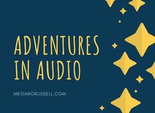 Investing in Audio