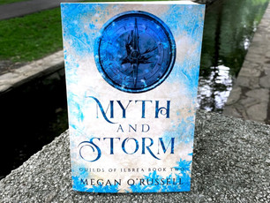 Myth and Storm is Here!