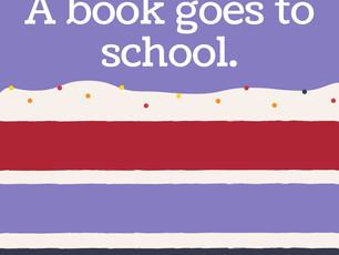 Book Kindergarten