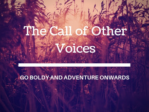 The Call of Other Voices