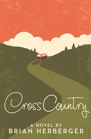 Cross Country Novel